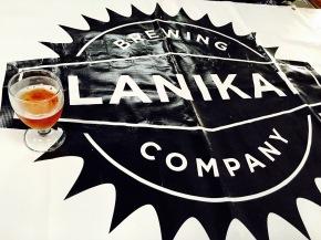 Lanikai Brewing Company Brewers Series Release #1 – POG BerlinerWeisse