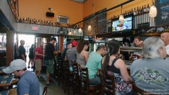 Zwanze Day 2015 Honolulu Real A Gastropub Cantillon the wait