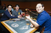 Zwanze Day 2015 Honolulu Real A Gastropub fans