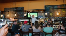 Zwanze Day 2015 Honolulu Real A Gastropub troy terorotua