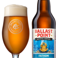 Ballast Point Fathom IPL