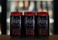 Heretic Cans - Evil Twin and Cousin