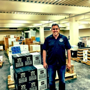 Interview: Jason Hayes – Underground Wine Merchants