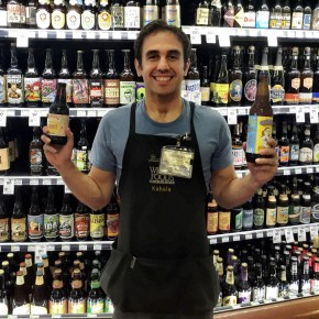 What I'm Drinking with Matthew Miller – Certified Cicerone Whole Foods Kahala