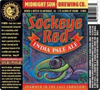 Midnight Sun Sockeye IPA