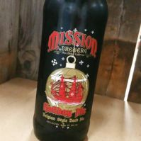 Mission Holiday Ale