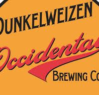 Occidental Brewing Dunkelweizen