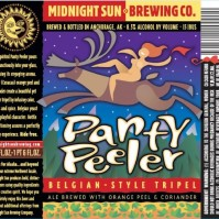 Midnight Sun Panty Peeler