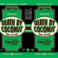 Oscar Blues Death By Coconut