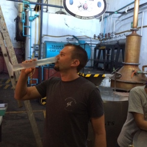 What I'm Drinking with Brad Miller – Beverage Manager MonkeypodKitchen