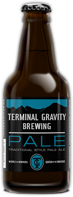 Terminal Gravity Brewing Pale Ale