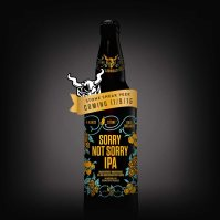 Stone Sorry Not Sorry IPA