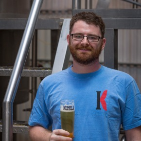 Interview: Andrew Brunson – Brewer at Kohola Brewery