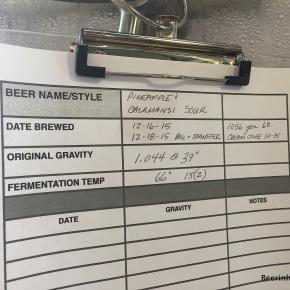 Collaboration 2 – Honolulu Beerworks & BreaksideBrewery