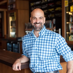 Kona Brewing Company's Massive Expansion – Interview with Craft Brew Alliance's Andy Thomas