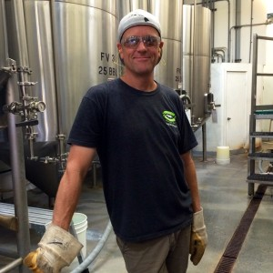 David Ericsen Certified Cicerone Hawaii