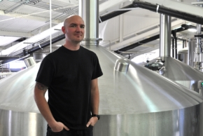 Maui Brewing Hires Jesse Houck as New Director of BreweryOperations