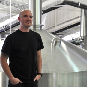 Maui Brewing Hires Jesse Houck as New Director of Brewery Operations