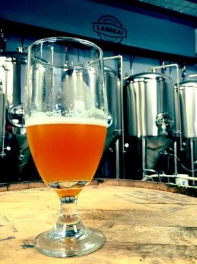 Lanikai Brewing Releases Jabong 3XIPA