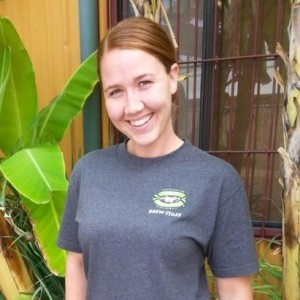 Kayla Jensen Certified Cicerone Hawaii