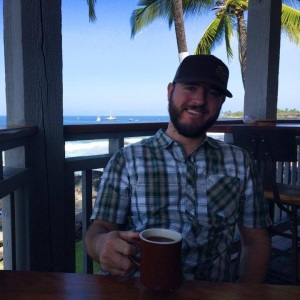 Parker Penley Certified Cicerone Hawaii