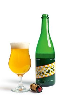 Saison Dupont Finally Coming ToHawaii