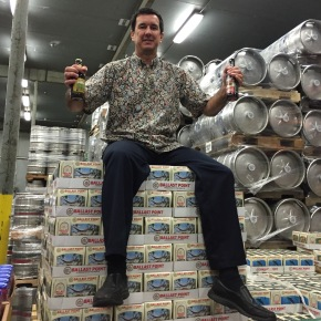 What I'm Drinking with Thom Cornog – Sales Manager Paradise Beverages