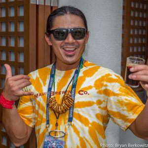 tony-ren-certified-cicerone-hawaii