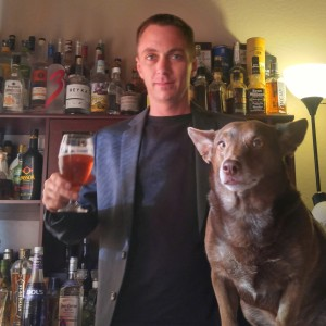Christian Barone Certified Cicerone Hawaii