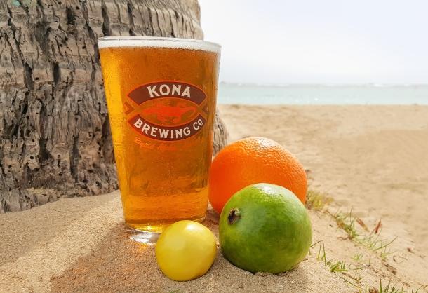 Kona Brewing Company I'iwi