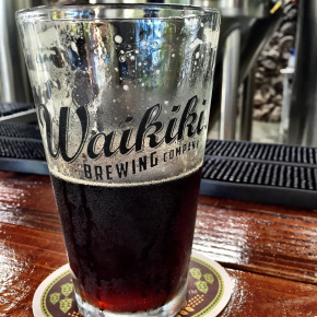 Waikiki Brewing Company Celebrates One Year