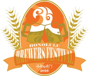 2016 Honolulu Brewers Festival Brewery and Beer List