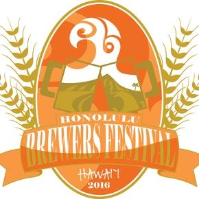 2016 Honolulu Brewers Festival Brewery and BeerList