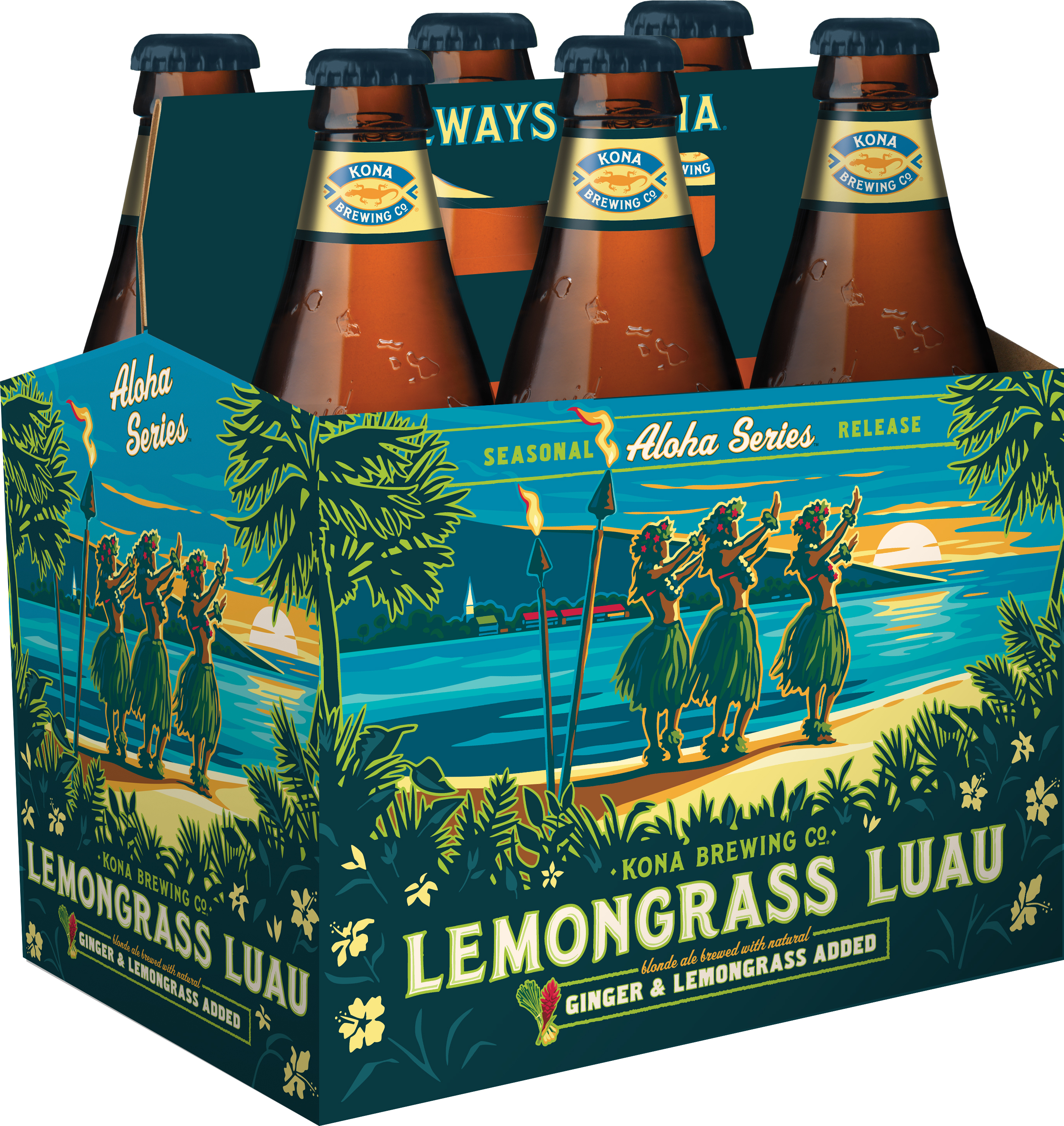 Craft Beer From Hawaii