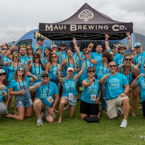 The Best of The 2016 Maui Brewers Festival
