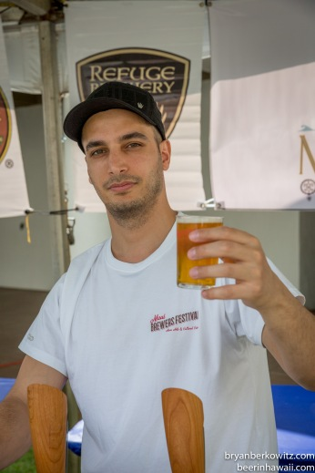 2016 Maui Brewers Festival