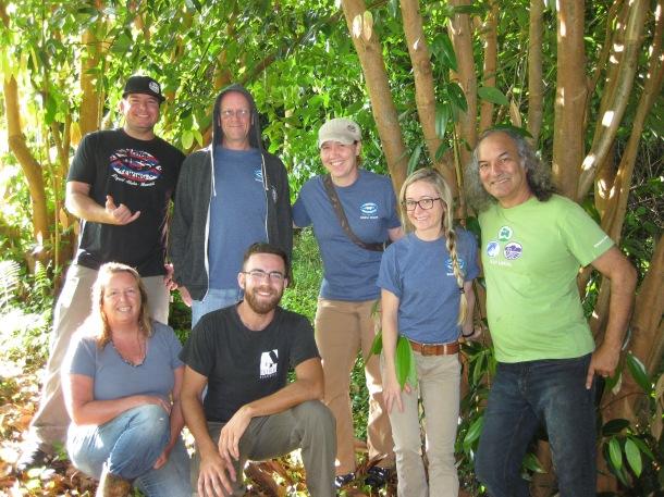 Kona Brewing Co Brewers Harvest Hawaii Cinnamon