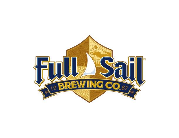 Full Sail Brewing Co. Logo Hawaii