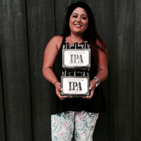 What I'm Drinking with Lauren Payne – Hawaii Market Manager for Lagunitas Brewing Company