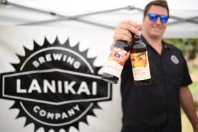 What I'm Drinking with Terrance Waclawik – Director of Sales at Lanikai Brewing Company