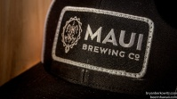 Maui Brewing Company New Logo wear hat