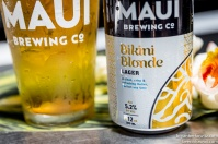 Maui Brewing Company Bikini Blonde New Can