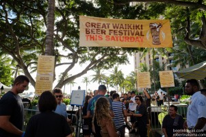 Great Waikiki Beer Festival 2016 (1 of 62)