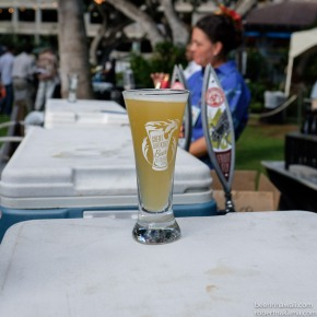 The 2016 Great Waikiki Beer Festival