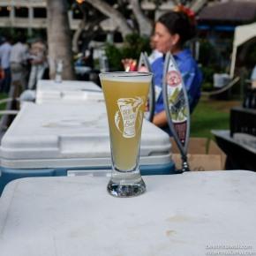The 2016 Great Waikiki BeerFestival