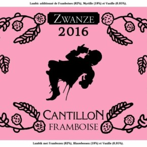 Zwanze Day Is Back at Real With a Framboise