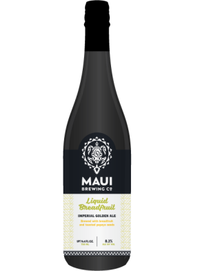 Maui Brewing Co. Brings Back Lorenzini and Liquid Breadfruit
