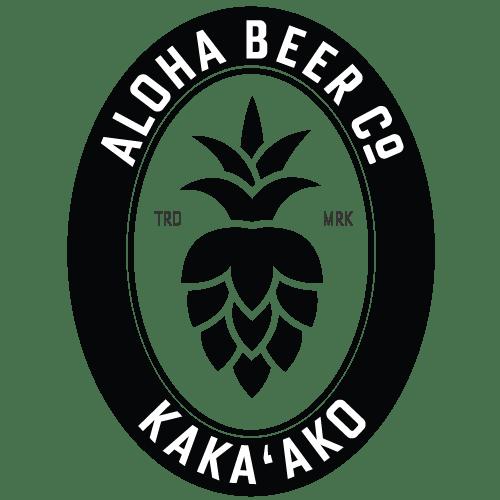Aloha Beer Company Logo