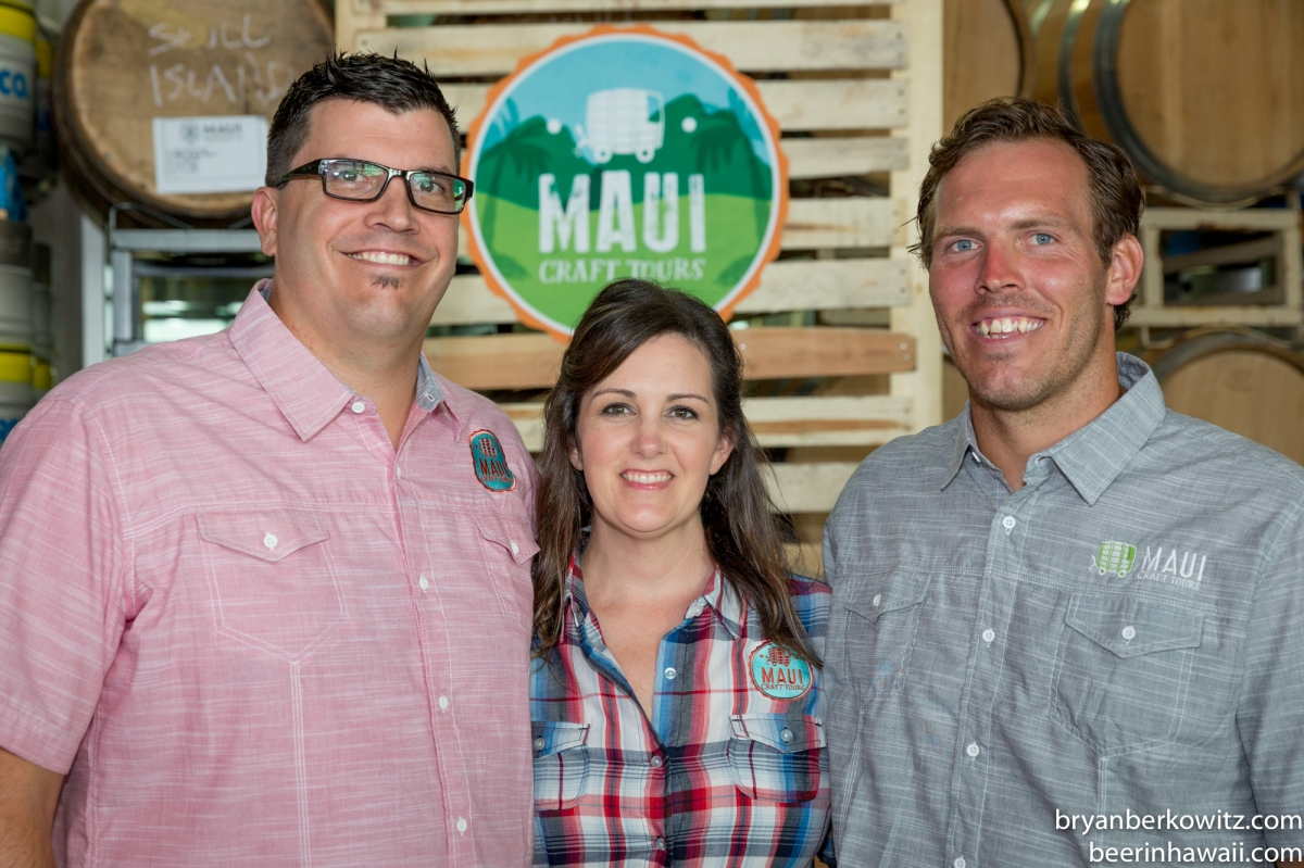 Maui Craft Tours Offers a New Way To Experience Maui's Artisanal Scene