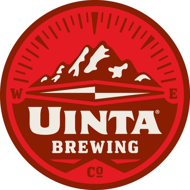 Uinta Brewing Logo in Hawaii